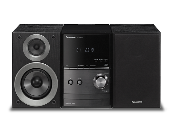 Compact Audio System SC-PM600