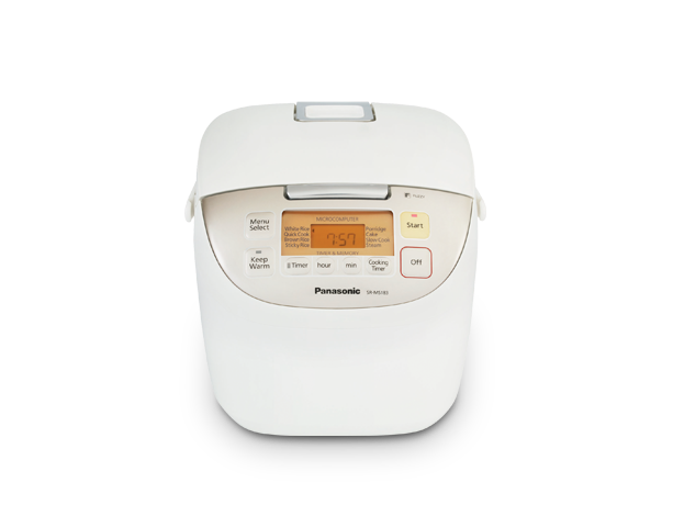 Photo of Rice Cooker SR-MS103