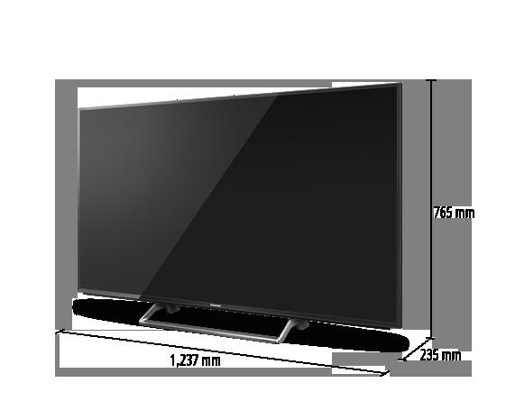 PANASONIC VIERA TC-55CX850U TV WINDOWS 8 X64 TREIBER