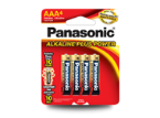 Photo de Alkaline Plus Power - AM4PA4B