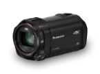 Photo de Caméscope 4K Ultra HD HC-VX981