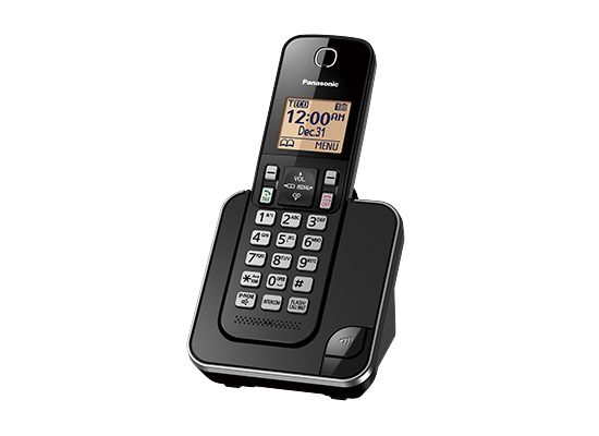 Téléphone sans fil KX-TGC380