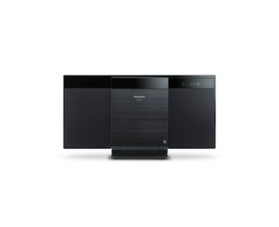 Audio compact SC-HC28