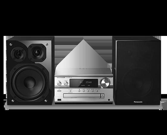 Audio compact SC-PMX150