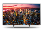 Photo de Téléviseur 4K Ultra HD TC-55CX850