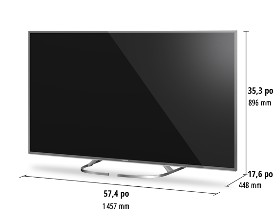 Size:65:TC-65EX750