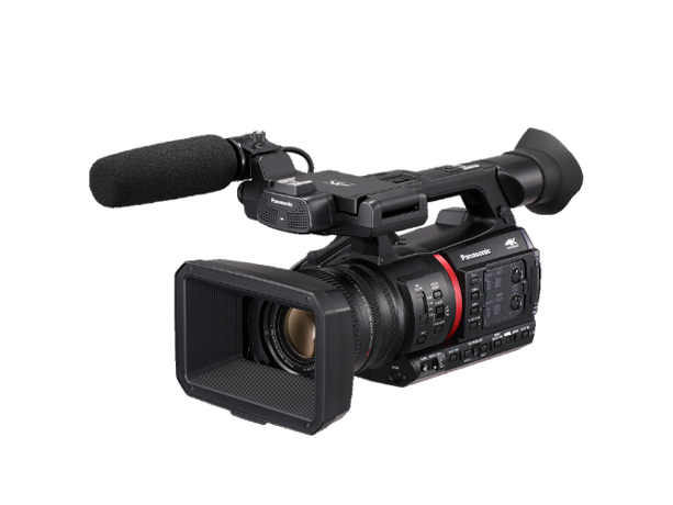 Photo of 4K Camcorder AG-CX350