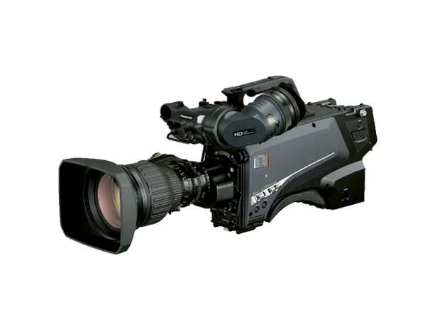 Photo of 4K Studio Camera AK-UC4000