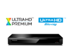 Photo of Ultra HD Blu-ray Player  DMP-UB400