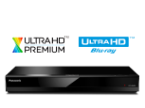 Foto von Ultra HD Blu-ray-Player DP-UB424