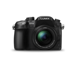 Photo de DMC-GH4MEG