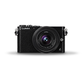 Photo de LUMIX GM1