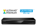 Photo de Enregistreur Blu-ray Ultra HD DMR-UBC70