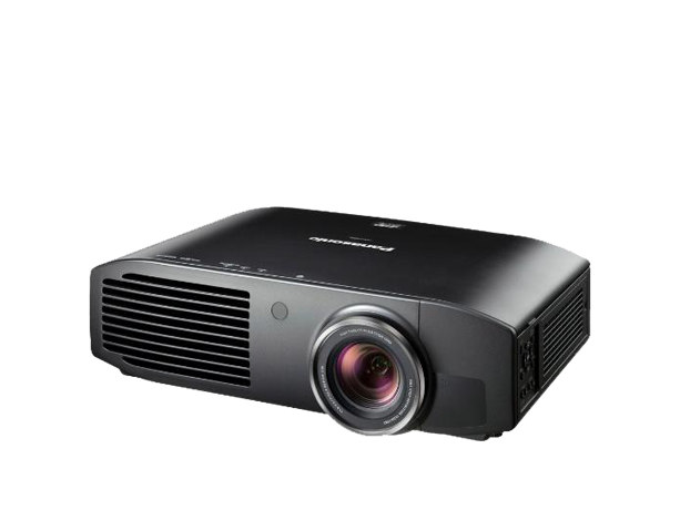 PACK-PT-AT6000CH Projecteur LCD 3D Full HD 16:9 2400 ANSI