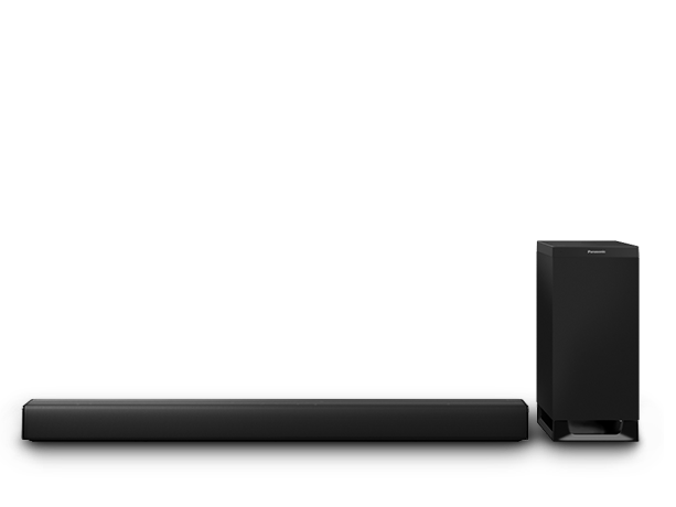 Photo de Barre de son SC-HTB900 Dolby Atmos® avec Bluetooth<sup>®</sup>