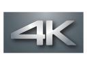 Funkce záznamu videa vkvalitě 4K