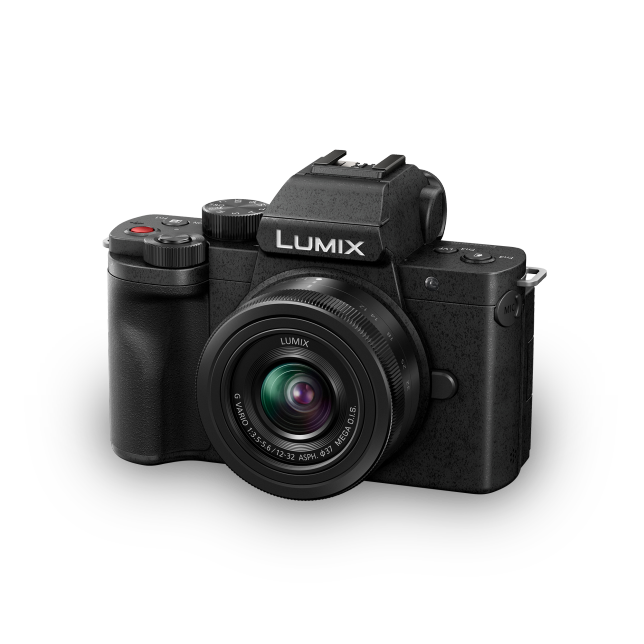 Foto Fotoaparát LUMIX G DC-G100K
