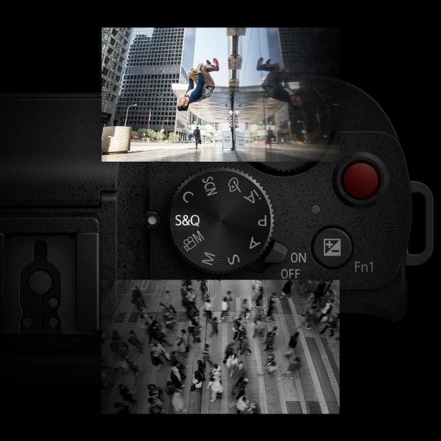 Maximalizujte kreativitu svého vlogu.