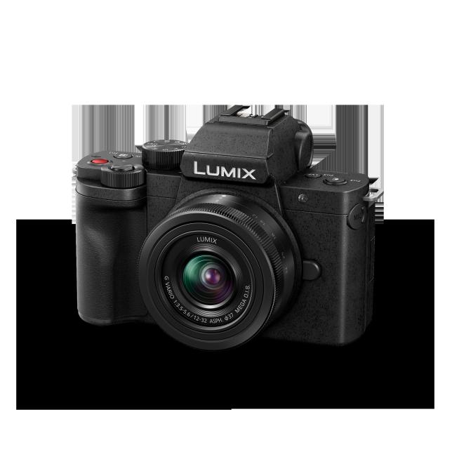 Foto Fotoaparát LUMIX G DC-G100W