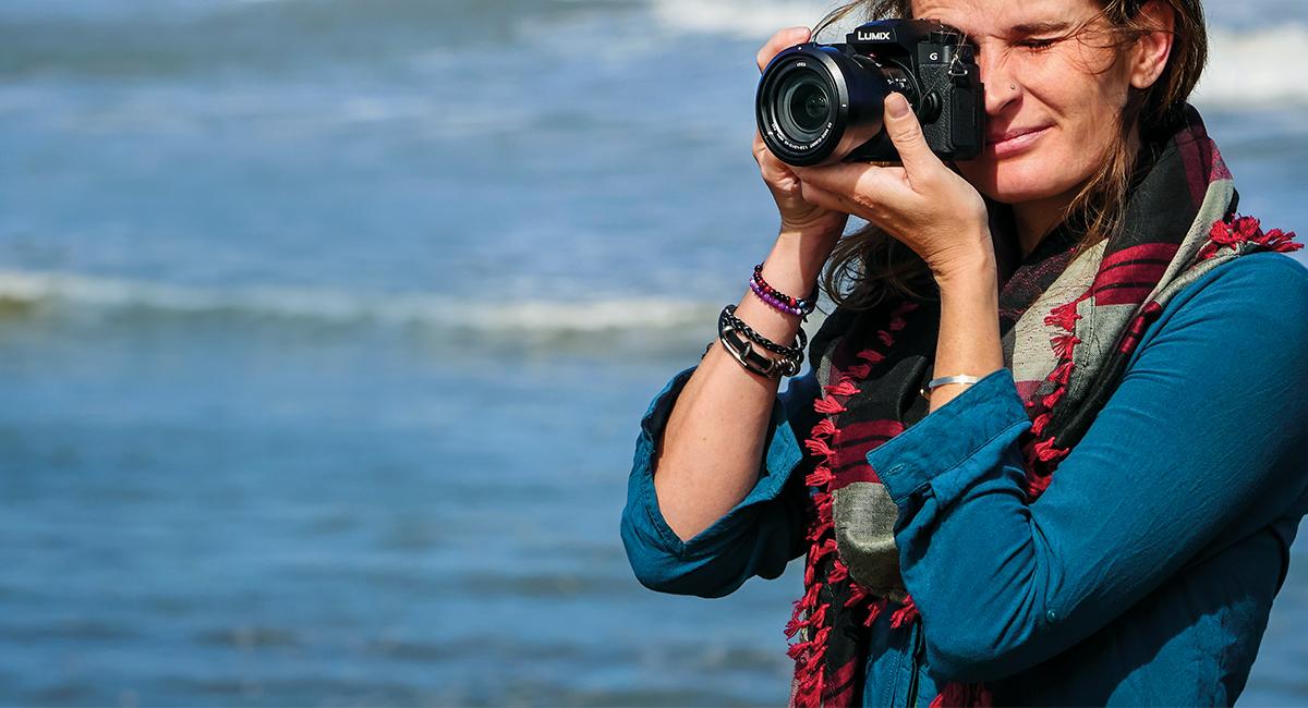 Připravte se na skvělé dobrodružství při fotografování a natáčení