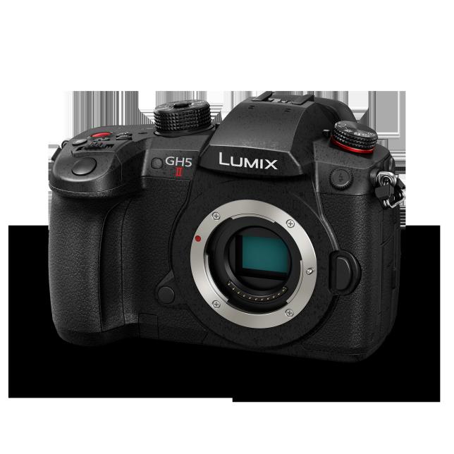 Foto Fotoaparát LUMIX GH5M2 DC-GH5M2