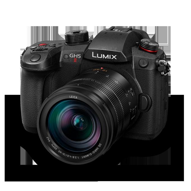 Foto Fotoaparát LUMIX GH5M2 DC-GH5M2L