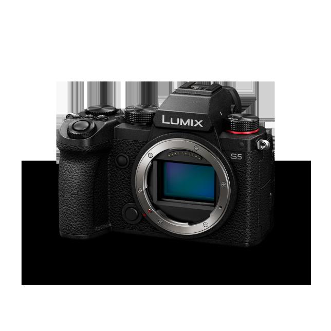 Foto Kamera LUMIX S DC-S5