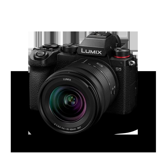 Foto Kamera LUMIX S DC-S5K