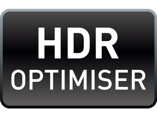 Optimizátor HDR