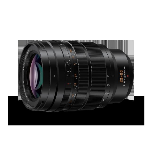 Foto LEICA DG VARIO-SUMMILUX 25-50mm / F1.7 ASPH. (H-X2550) objektivy pro Micro Four Thirds