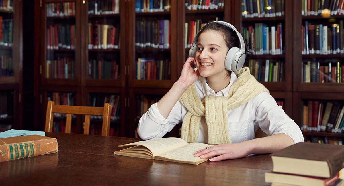 Jemné nasazení pro všechny uši