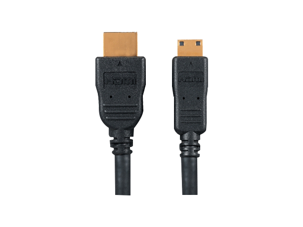 RP-CHEM30 HDMI mini kabel