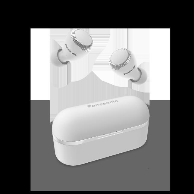 Foto Skutečně bezdrátová sluchátka RZ-S300W