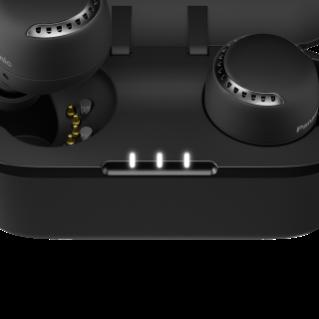 LED indikátor (nabíjecí kolébka)