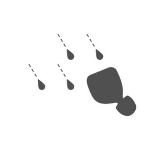 IPX4 Odolnost vůči vodě*