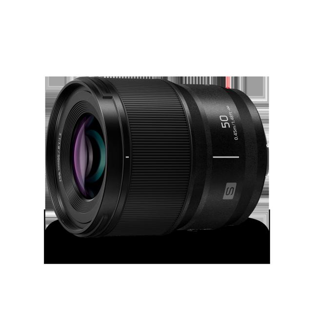 Foto Objektiv LUMIX S 50mm F1.8 (S-S50) L-Mount