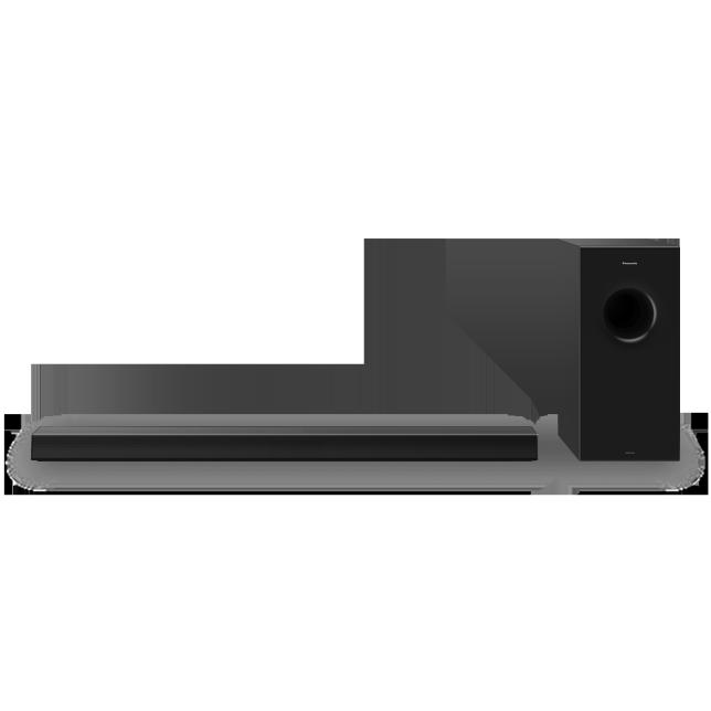 Foto Vysoce kvalitní, bezdrátový soundbar SC-HTB600 s Dolby Atmos®