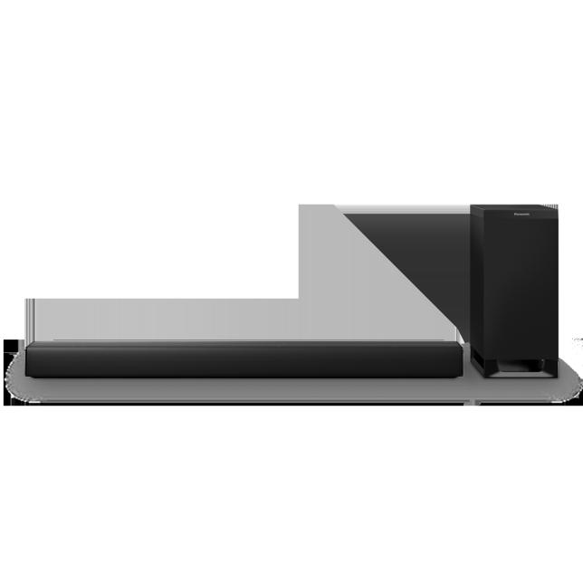 Foto Dolby Atmos® Soundbar s Bluetooth® SC-HTB900