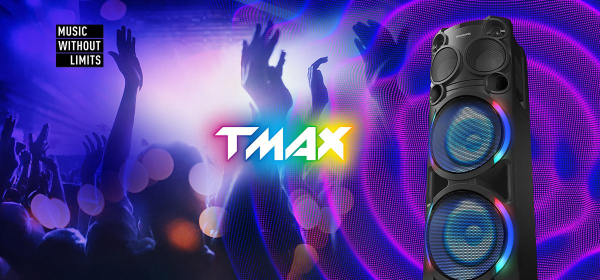 SC-TMAX50
