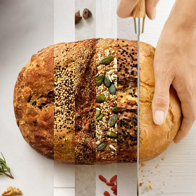 Váš chleba, vaše volba
