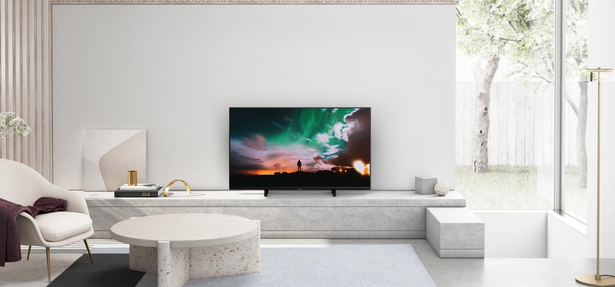 OLED TV TX-48JZ980E