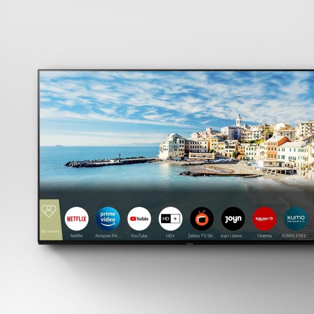 Váš televizor doplňuje váš život podle vašich představ