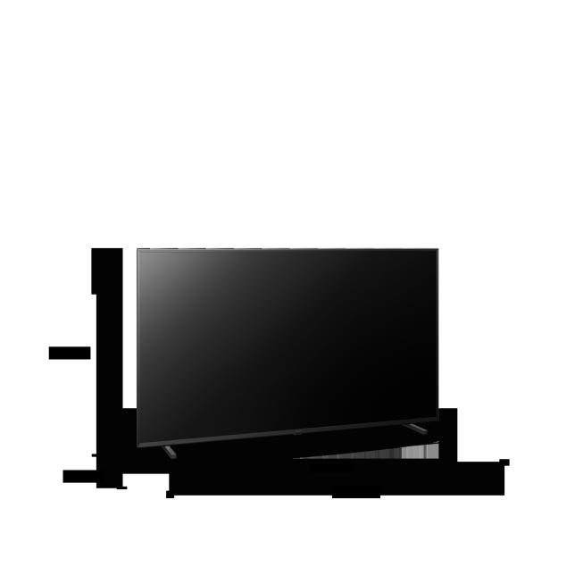 """Foto TX-50JX800E 50"""", LED, 4K HDR Smart TV"""