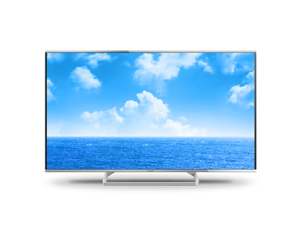 LED TV VIERA TX-40AS640E