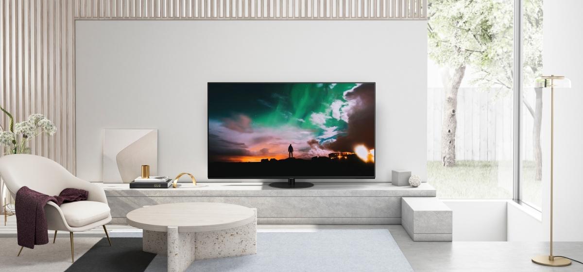 OLED TV TX-55JZ980E