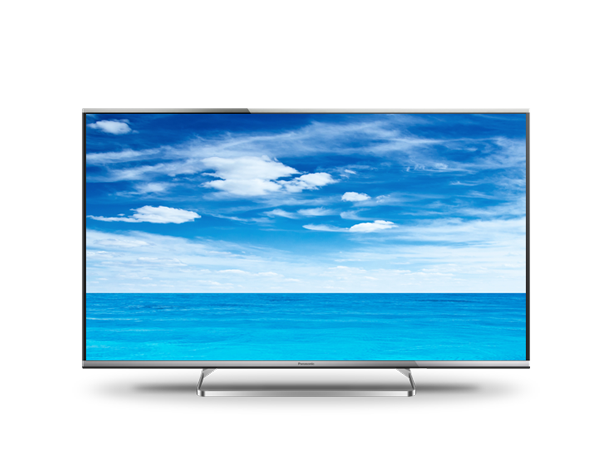 LED TV VIERA TX-50AS650E