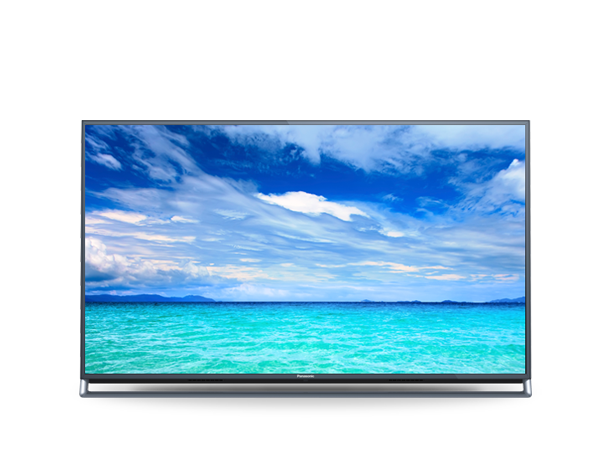 LED TV VIERA TX-47AS800E