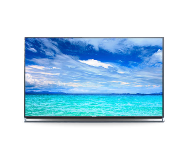 LED TV VIERA TX-55AS800E