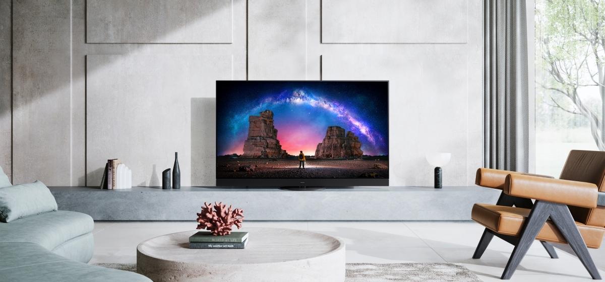 OLED TV TX-65JZ2000E