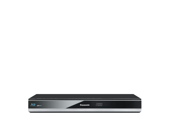 DMR-BST720 Blu-ray Recorder mit Twin HD DVB-S Tuner